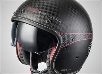 スパルコ ジェットヘルメット CR9 CR1 バイク 二輪