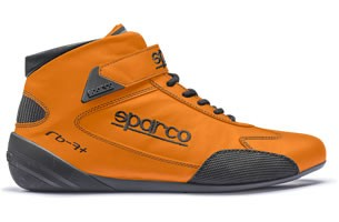 スパルコ レーシングシューズ cross rb7+ オレンジ