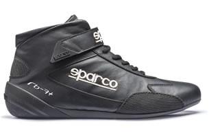 スパルコ レーシングシューズ cross rb7+ ブラック