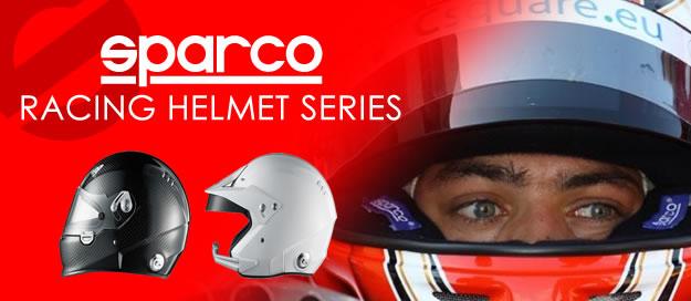 スパルコ ヘルメット sparco helmet