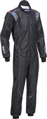 スパルコ レーシングスーツ KS3 ブラック