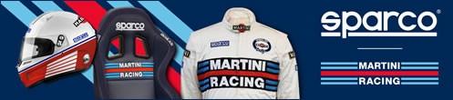 スパルコ,マルティーニ,コラボ,sparco,martini,racing