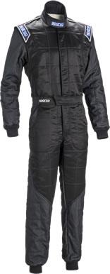 スパルコ レーシングスーツ SPARCO RS5 ブラック