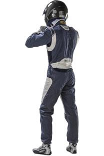 スパルコ レーシングスーツ SPARCO RS5