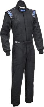 スパルコ レーシングスーツ SPRINT RS2 ブラック