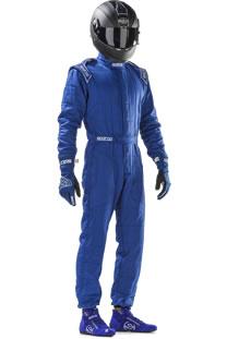 スパルコ レーシングスーツ スプリントRS2 前面