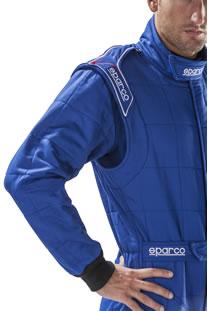 スパルコ レーシングスーツ スプリントRS2 フローティングアーム