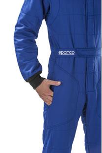 スパルコ レーシングスーツ スプリントRS2 ポケット