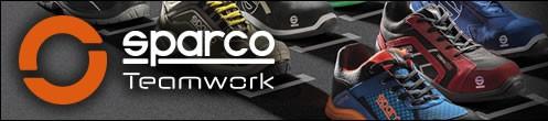 スパルコ 安全靴 セーフティーシューズ チームワーク
