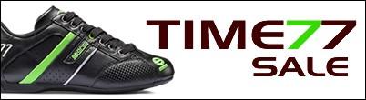 スパルコ ドライビング シューズ タイム  TIME 77 セール
