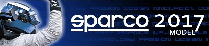 スパルコ 2017年モデル sparco