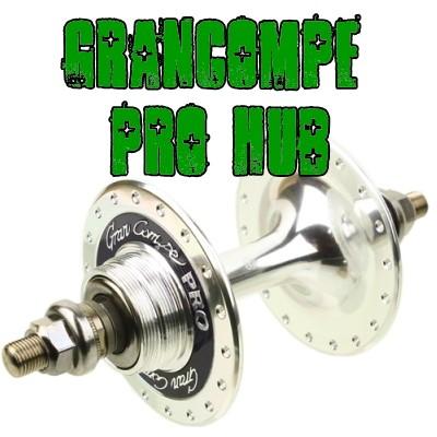 GRANCOMPE PRO HUB