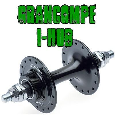GRANCOMPE I-HUB