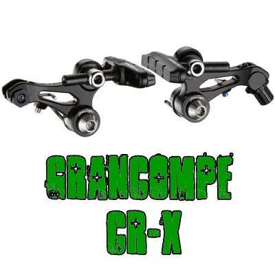 GRANCOMPE CR-X
