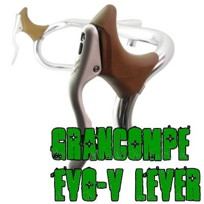 DIACOMPE EVO-V Lever