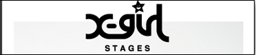 X-girl Stages