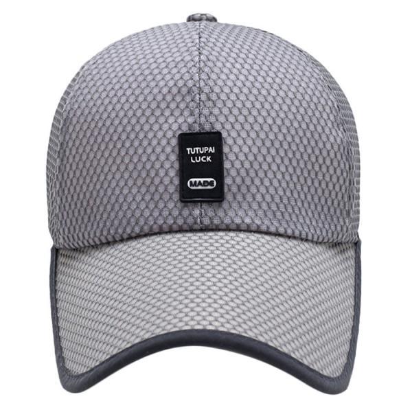 男女兼用 メッシュ スポーツ 旅行 ゴルフ 野球帽子 サンハット キャップ UVカット 速乾 通気性 全6色 stk-shop 05