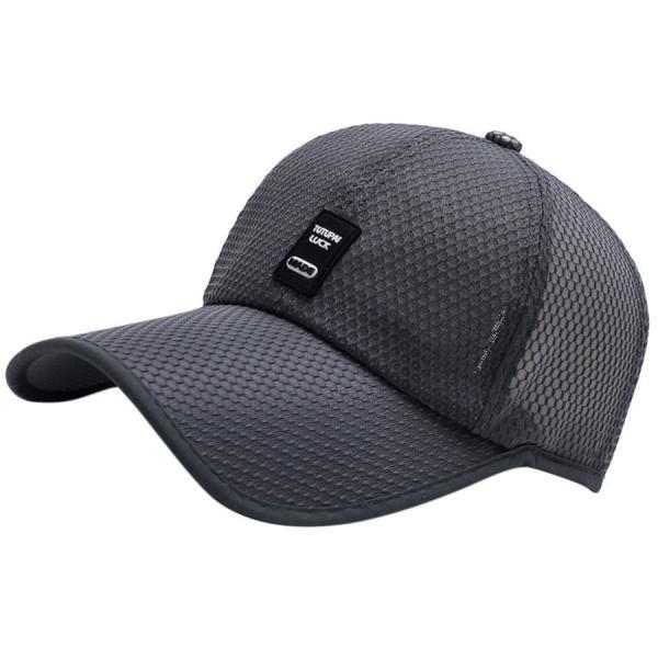 男女兼用 メッシュ スポーツ 旅行 ゴルフ 野球帽子 サンハット キャップ UVカット 速乾 通気性 全6色 stk-shop 04