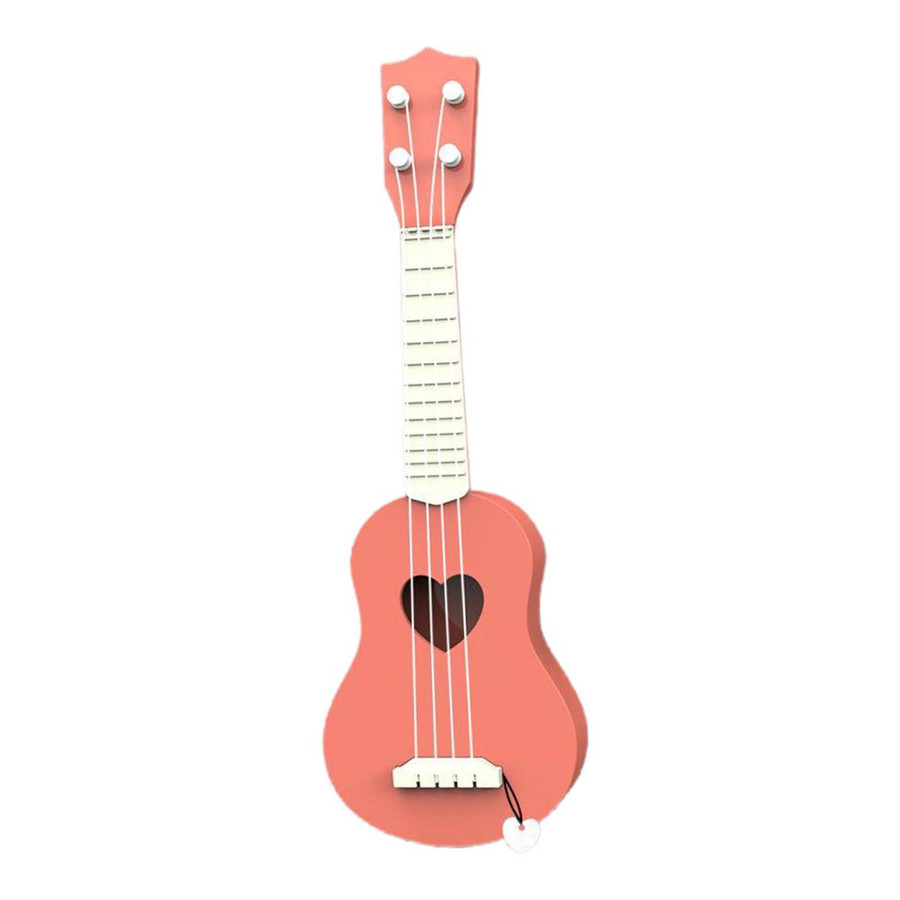 4ストリングハワイギターウクレレ早期教育発達パーティーコンサート音楽楽器のおもちゃ初心者幼児誕生日ギフト stk-shop 06