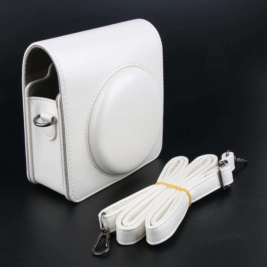Fujifilm Instax Square SQ6インスタントフィルムカメラ用保護ケースバッグ stk-shop 13