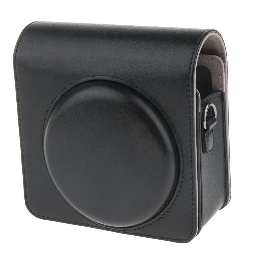 Fujifilm Instax Square SQ6インスタントフィルムカメラ用保護ケースバッグ stk-shop 14