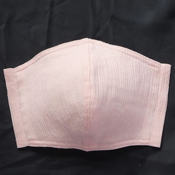 マスク 夏用 日本製 洗える 保冷剤付 立体 普通 小さめ 女性 子供|stories-shop|14