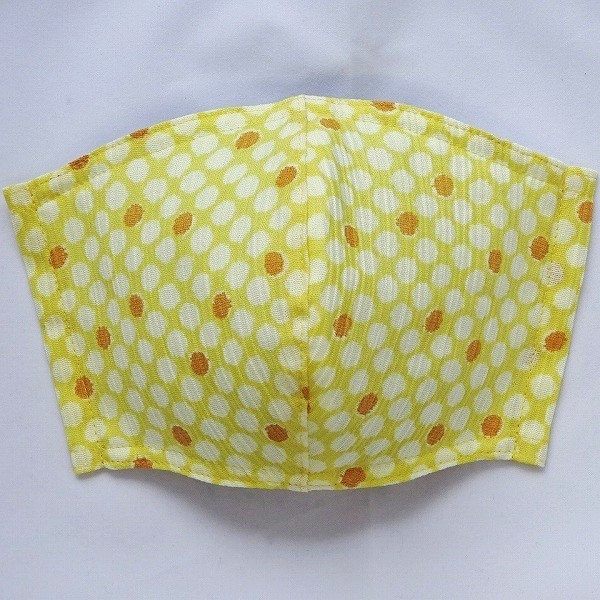 マスク 夏用 日本製 洗える 保冷剤付 立体 普通 小さめ 女性 子供|stories-shop|09
