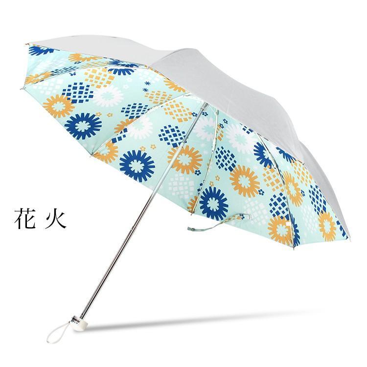 日傘 折りたたみ レディース 晴雨兼用 UVカット率99%以上 遮光率99%以上 UPF50+ 遮熱|story-web|19