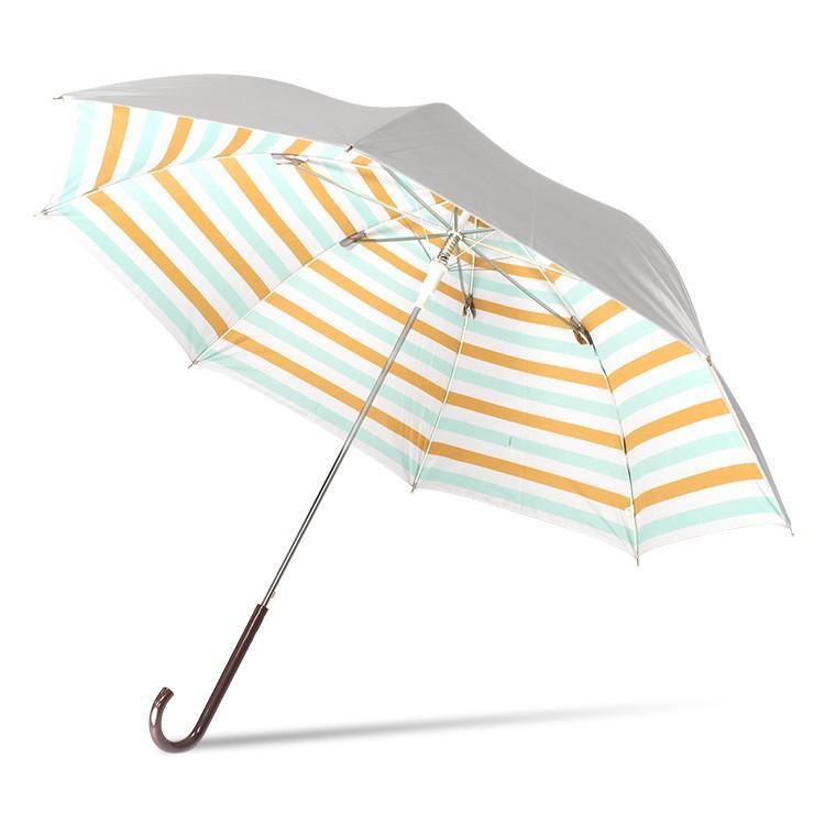 日傘 レディース 長傘 晴雨兼用 UVカット率99%以上 遮光率99%以上 遮熱 大きい|story-web|20