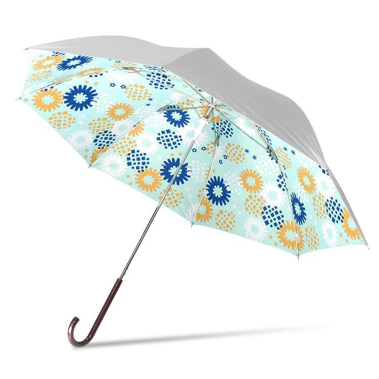 日傘 レディース 長傘 晴雨兼用 UVカット率99%以上 遮光率99%以上 遮熱 大きい|story-web|19