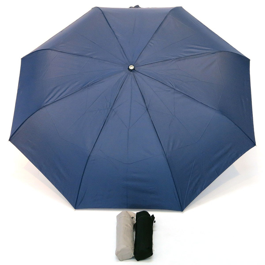 折りたたみ傘 軽量 大きい メンズ ブラック グレー ネイビー|story-web|03
