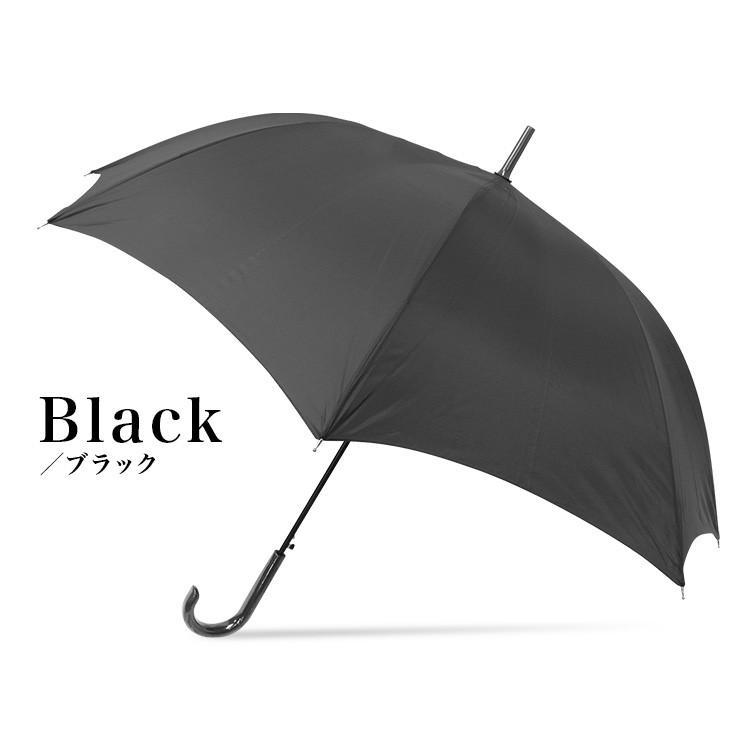 傘 メンズ 風に強い傘 おしゃれ かさ カサ ジャンプ傘 story-web 11