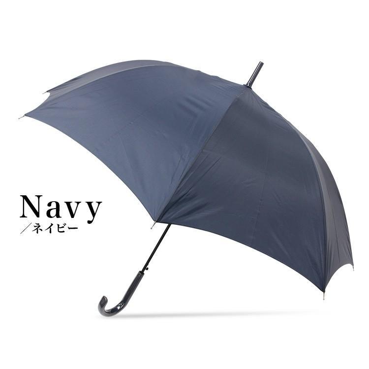 傘 メンズ 風に強い傘 おしゃれ かさ カサ ジャンプ傘 story-web 13