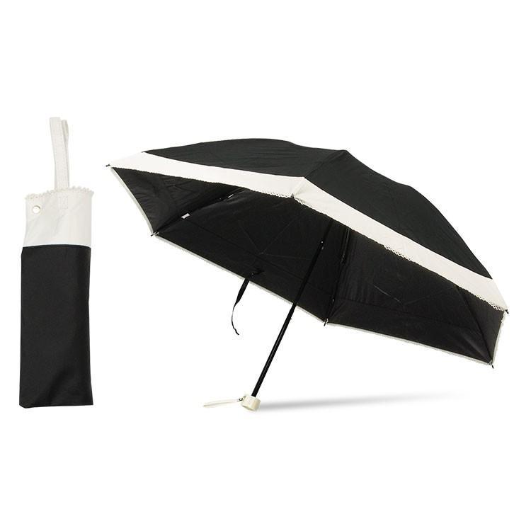 日傘 完全遮光 折りたたみ レディース おしゃれ 晴雨兼用|story-web|13