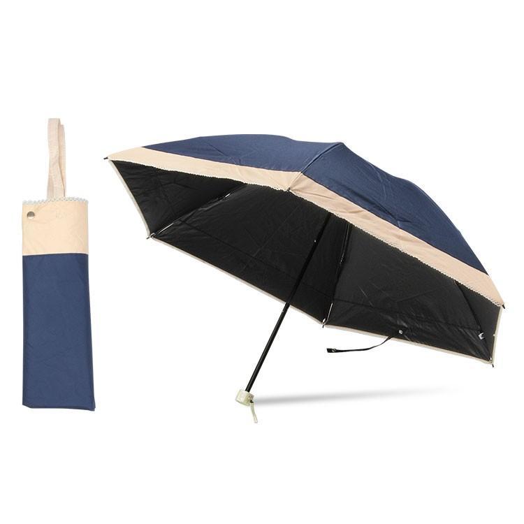 日傘 完全遮光 折りたたみ レディース おしゃれ 晴雨兼用|story-web|15