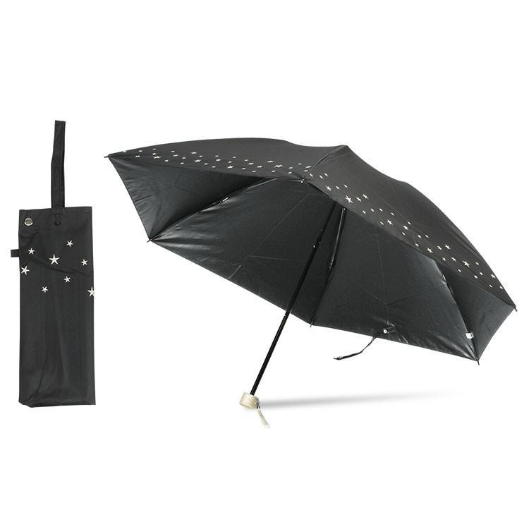 日傘 完全遮光 折りたたみ レディース おしゃれ 晴雨兼用|story-web|19