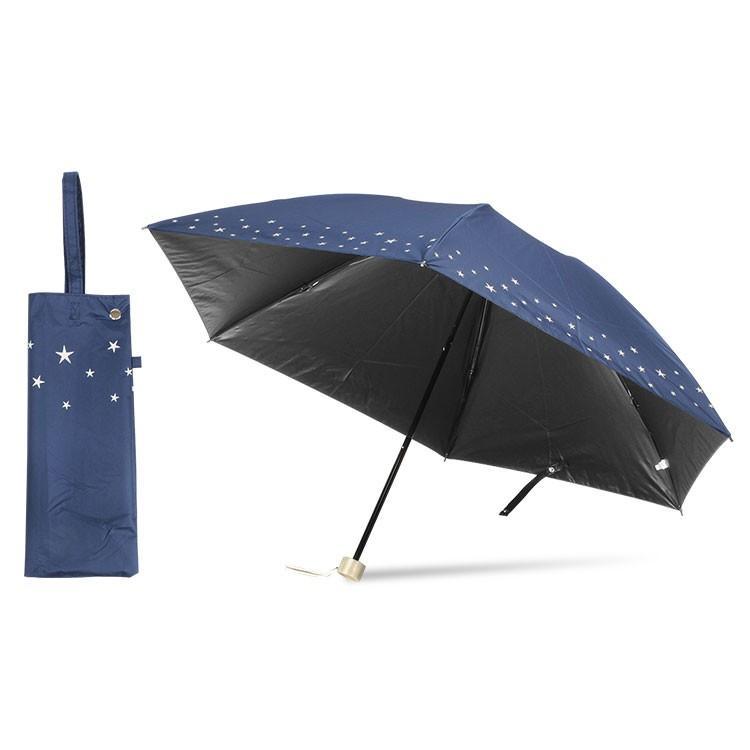 日傘 完全遮光 折りたたみ レディース おしゃれ 晴雨兼用|story-web|20