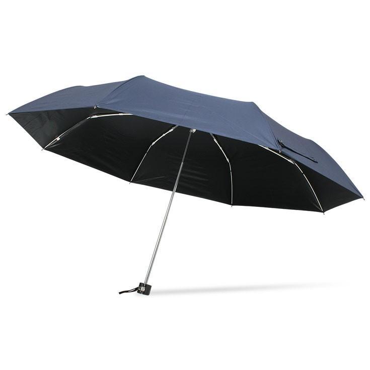 日傘  折りたたみ メンズ 晴雨兼用 UVカット99.9%以上 遮光率99.9%以上|story-web|10
