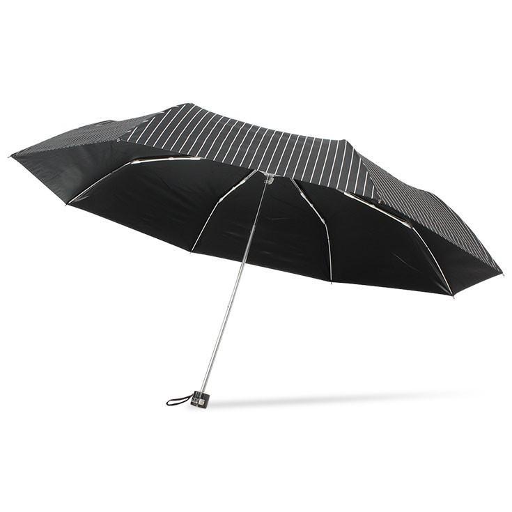日傘  折りたたみ メンズ 晴雨兼用 UVカット99.9%以上 遮光率99.9%以上|story-web|11