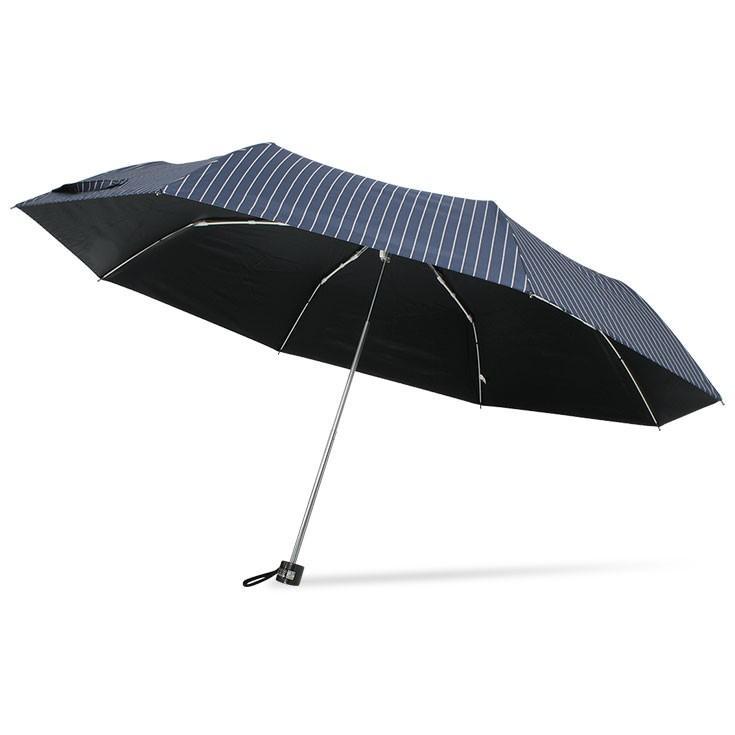 日傘  折りたたみ メンズ 晴雨兼用 UVカット99.9%以上 遮光率99.9%以上|story-web|12