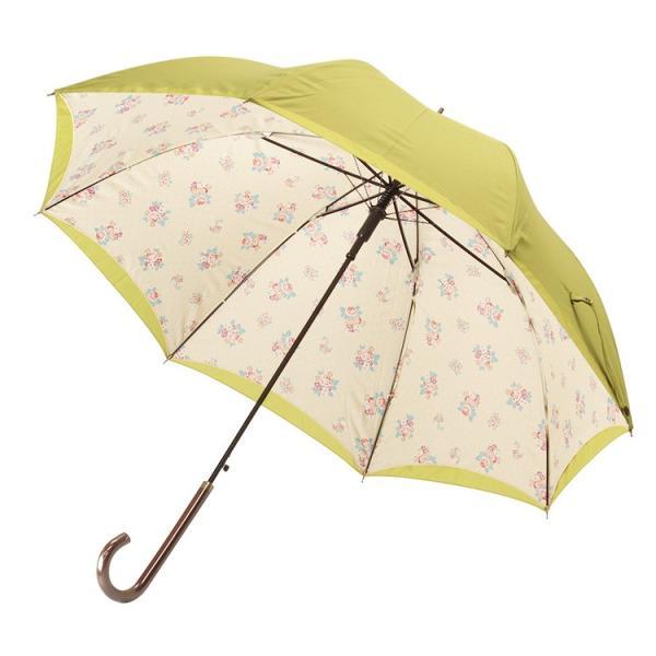 送料無料 日傘 完全遮光 晴雨兼用 UVカット率99% 以上 ジャンプ レディース|story-web|23