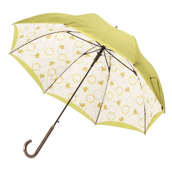 送料無料 日傘 完全遮光 晴雨兼用 UVカット率99% 以上 ジャンプ レディース|story-web|24