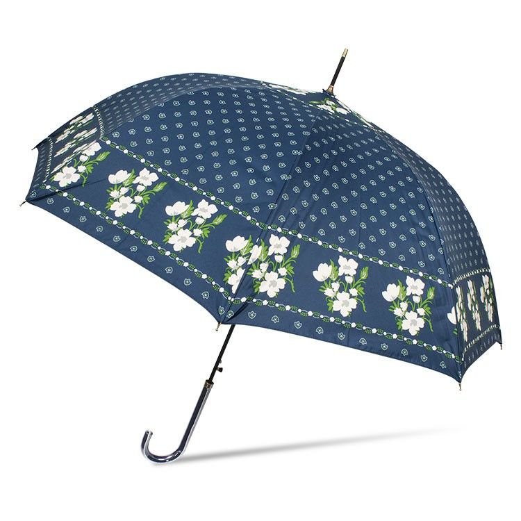 日傘 レディース 長傘 おしゃれ 晴雨兼用 UVカット率99% ジャンプ|story-web|07