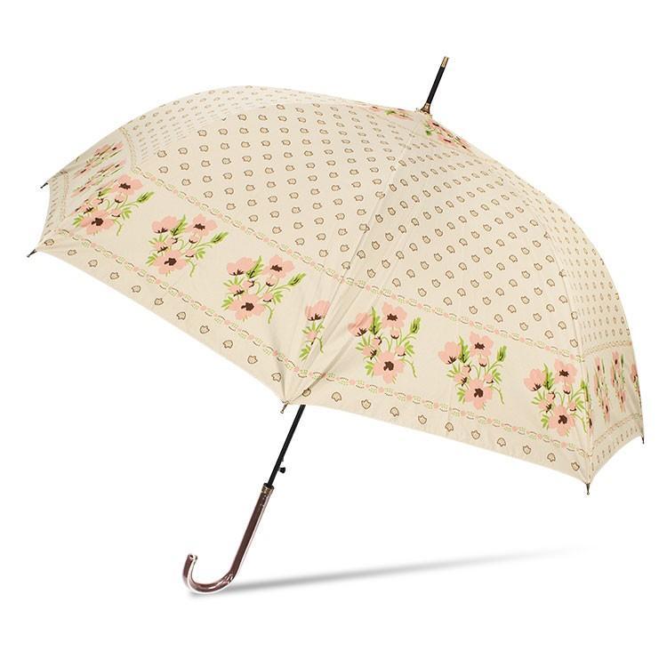 日傘 レディース 長傘 おしゃれ 晴雨兼用 UVカット率99% ジャンプ|story-web|06