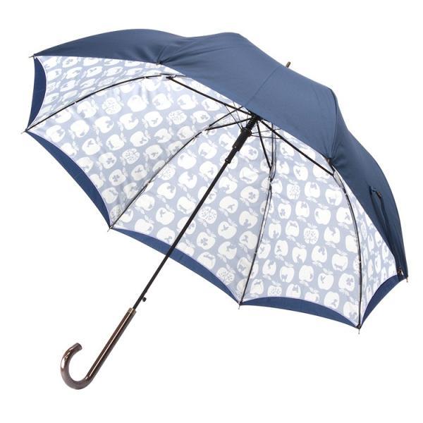 送料無料 日傘 完全遮光 晴雨兼用 UVカット率99% 以上 ジャンプ レディース|story-web|22