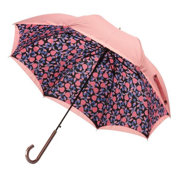 送料無料 日傘 完全遮光 晴雨兼用 UVカット率99% 以上 ジャンプ レディース|story-web|27
