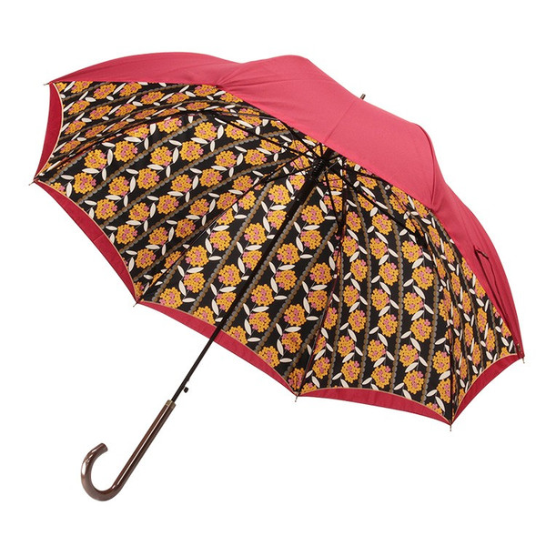 送料無料 日傘 完全遮光 晴雨兼用 UVカット率99% 以上 ジャンプ レディース|story-web|26