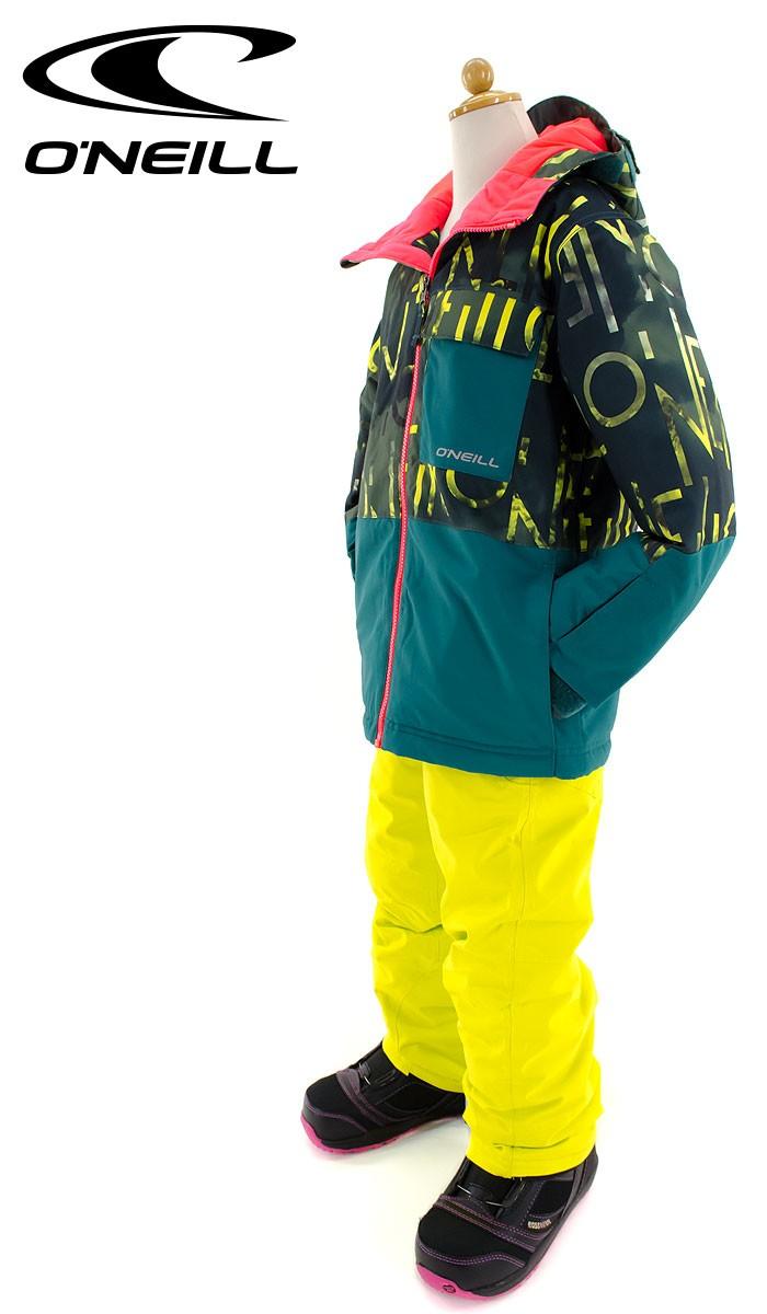 キッズ人気スノーパンツ ONEILL 645602 子供用スノーボードパンツ スノーボードパンツ