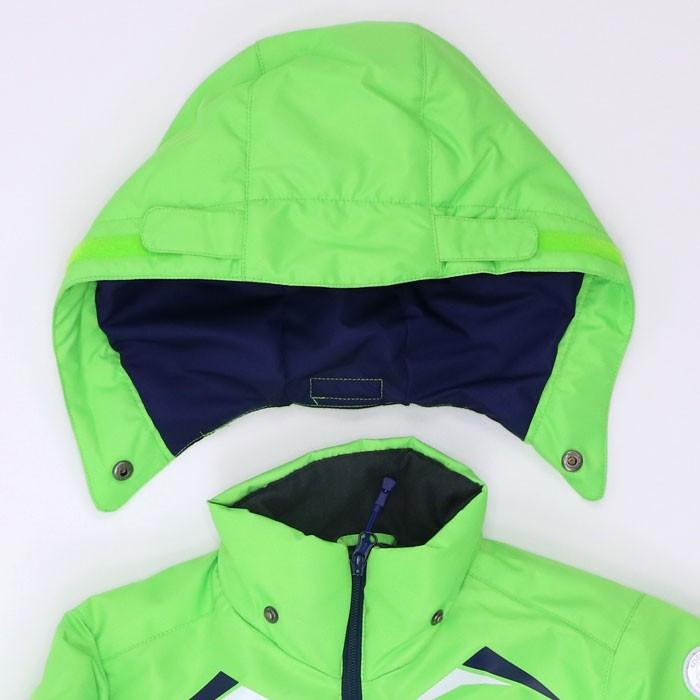 スキーウェアー 上下セット オンヨネ 130 140 150 160 ONYONE ジャケットパンツセット サイズ調節 ジュニア