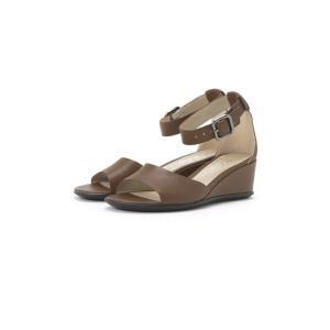 ECCO / Shape 35 Wedge Sandal Cinnamon Celeste ストライプデパートメントPayPayモール店